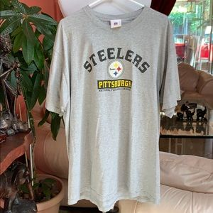 Vintage NFL 🏈 Pittsburgh Men T-Shirt Size XL
